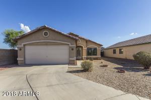 15805 W MONROE Street, Goodyear, AZ 85338