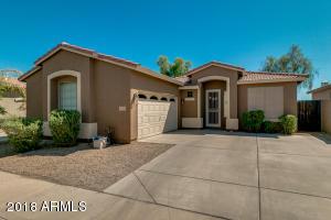 5155 S EILEEN Drive, Chandler, AZ 85248