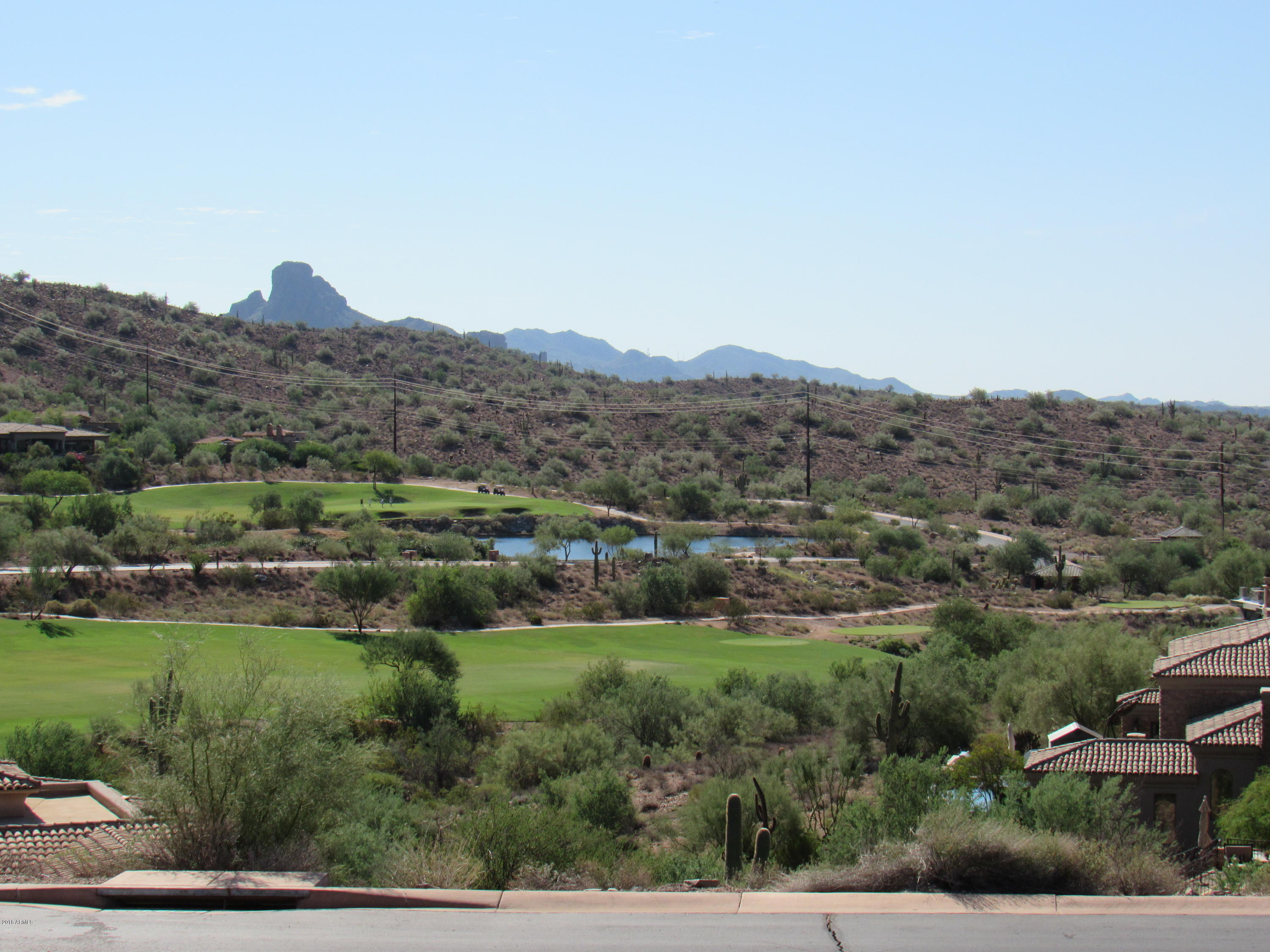 9410 N Desert Wash Trail, one of homes for sale in Fountain Hills