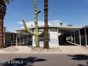 11411 N 91ST Avenue, 76, Peoria, AZ 85345