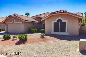 8947 W UTOPIA Road, Peoria, AZ 85382