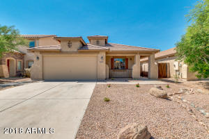 43309 W BLAZEN Trail, Maricopa, AZ 85138