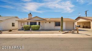 540 S STARDUST Lane, Apache Junction, AZ 85120