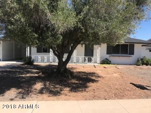 10620 W CROSBY Drive, Sun City, AZ 85351