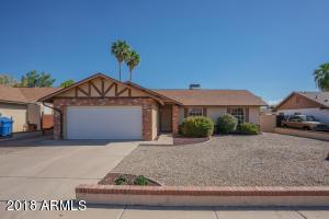 309 W ROSS Avenue, Phoenix, AZ 85027