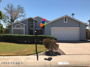1839 W ALAMO Drive, Chandler, AZ 85224
