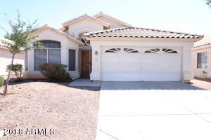939 N CHOLLA Street, Chandler, AZ 85224