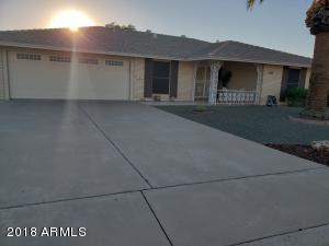 9838 N 101 Avenue, Sun City, AZ 85351