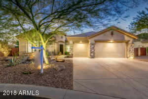 41904 N ALISTAIR Way, Anthem, AZ 85086