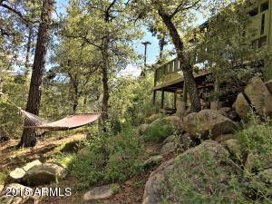 23548 S SUNNY SOUTH Road, Crown King, AZ 86343
