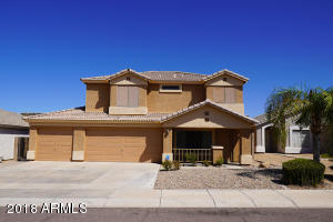 6602 W WEST WIND Drive, Glendale, AZ 85310