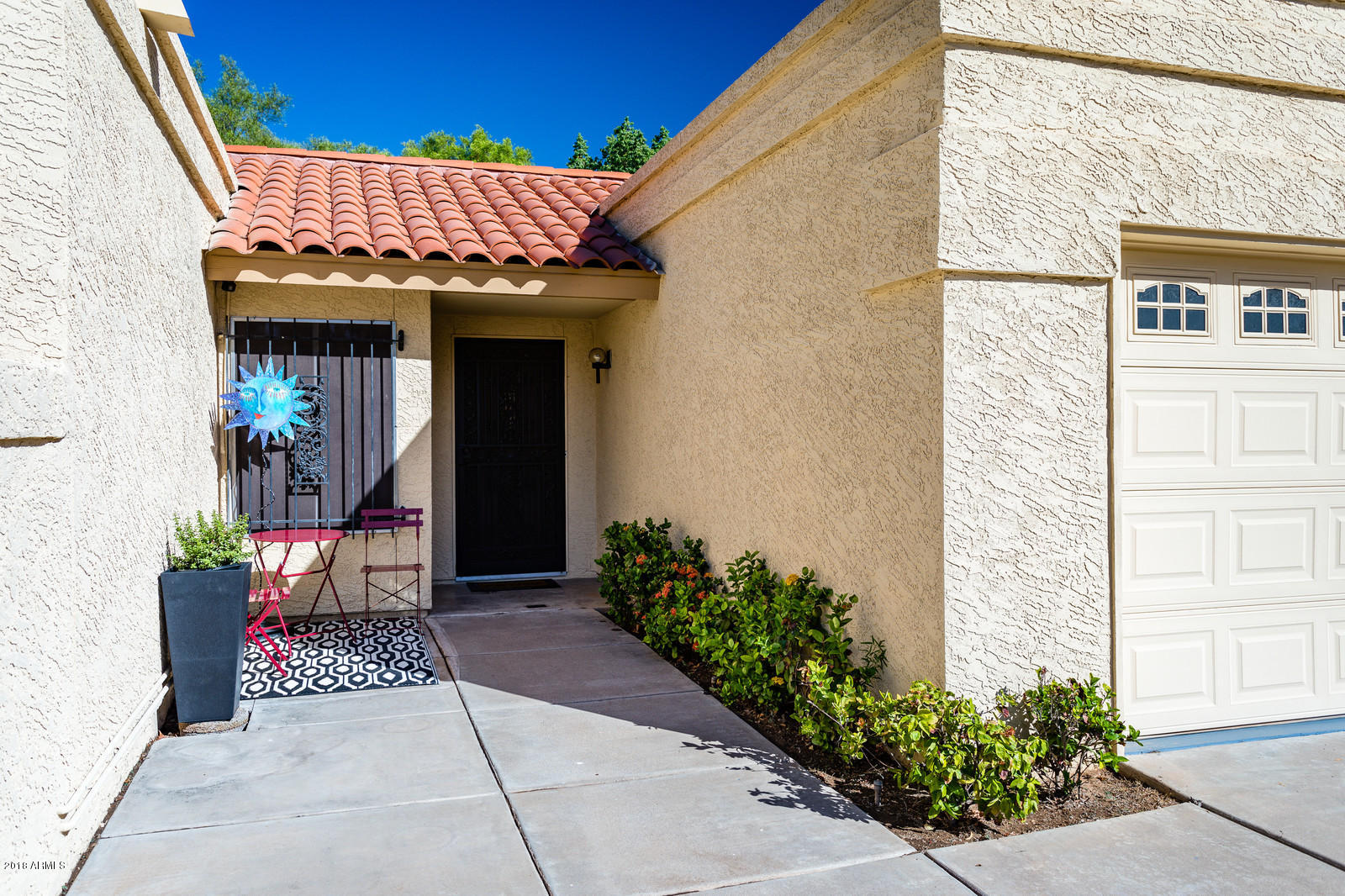 THIS IS THE BEST DEAL IN McCORMICK RANCH SCOTTSDALE!! Since 2/1/18 ONLY 4 other Town/Patio Homes have SOLD FOR LESS within a 1-mile radius of CAVERNA, ...