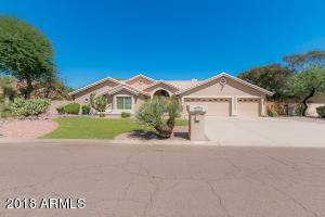 4616 W DESERT HOLLOW Drive, Phoenix, AZ 85083