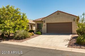 3815 N HIDDEN CANYON Drive, Florence, AZ 85132