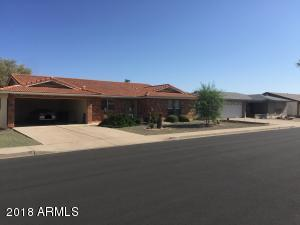 4738 E CRESCENT Avenue, Mesa, AZ 85206