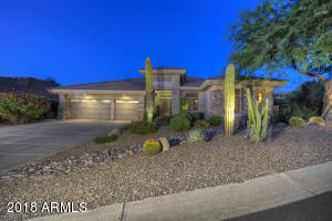 23895 N 119TH Place, Scottsdale, AZ 85255
