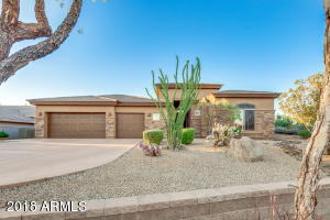 11586 E RUNNING DEER Trail