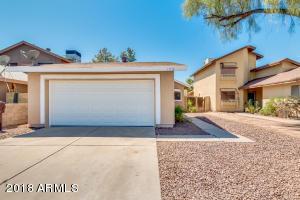 11312 N 81ST Drive, Peoria, AZ 85345