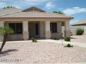 940 S LAFAYETTE Drive, Chandler, AZ 85225
