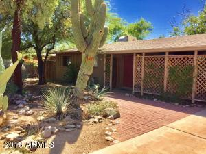 4226 N 84TH Place, Scottsdale, AZ 85251