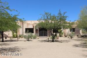 6406 E MILTON Drive, Cave Creek, AZ 85331