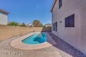 2312 E PALM BEACH Drive, Chandler, AZ 85249