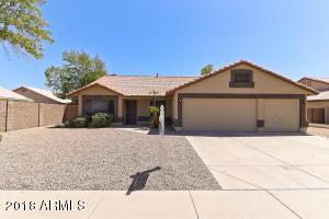 17827 N 64TH Drive, Glendale, AZ 85308