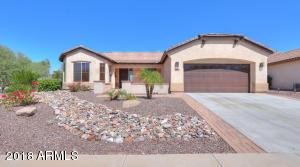 4914 W COMANCHE Drive, Eloy, AZ 85131