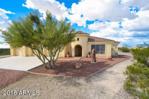 34885 S NINE IRON RANCH Road, Wickenburg, AZ 85390
