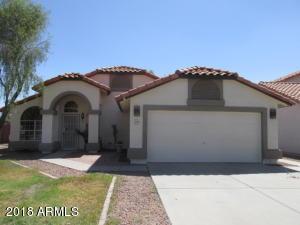 7749 W BOCA RATON Road, Peoria, AZ 85381