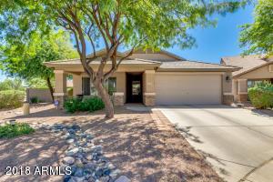21283 N Van Loo Drive, Maricopa, AZ 85138