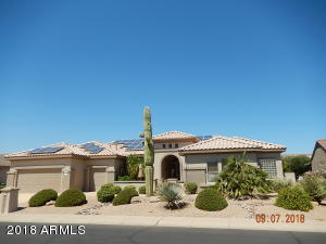 15216 W WILDFIRE Drive, Surprise, AZ 85374