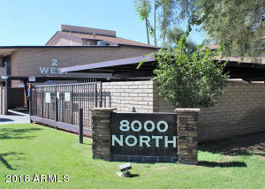 2 W Northern Avenue, 10, Phoenix, AZ 85021