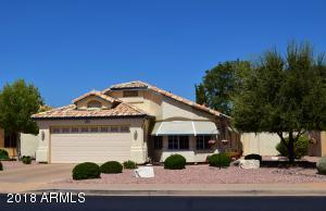 10872 W VENTANA Drive S, Sun City, AZ 85373