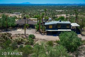 2700 E MOON VISTA Street, Apache Junction, AZ 85119