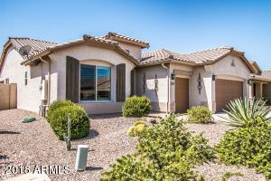 5209 W BUCKSKIN Drive, Eloy, AZ 85131