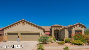 4448 E SLEEPY RANCH Road, Cave Creek, AZ 85331