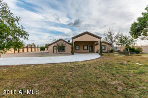 19851 W LOWER BUCKEYE Road, Buckeye, AZ 85326
