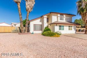 8142 W WOOD Drive, Peoria, AZ 85381