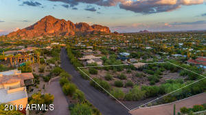 Property for sale at 4275 E Keim Drive, Paradise Valley,  Arizona 85253