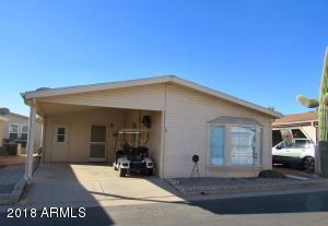 6145 S CYPRESS POINT Drive, 1A