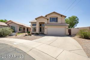 5995 W GERONIMO Court, Chandler, AZ 85226