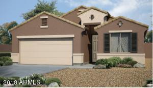 2361 S 235 Drive, Buckeye, AZ 85326
