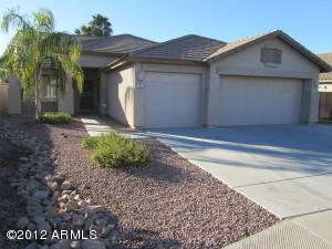 351 W Musket Place, Chandler, AZ 85286