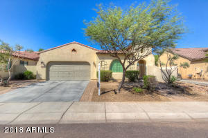 3546 E Bartlett Place, Chandler, AZ 85249