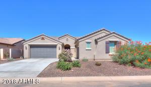 4744 W NOGALES Way, Eloy, AZ 85131