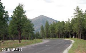 4850 E GANDALF Lane Lot 7, Flagstaff, AZ 86004