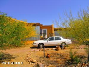 399 S EWING Trail, Tonto Basin, AZ 85553