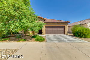 5816 W EUCLID Avenue, Laveen, AZ 85339