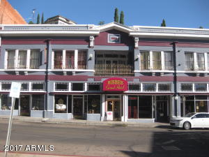 57 MAIN Street, Bisbee, AZ 85603